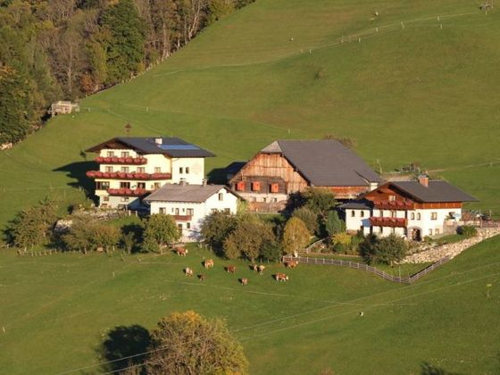 Pension Spreitzhof & Appartement Royer - Schladming - Steiermark