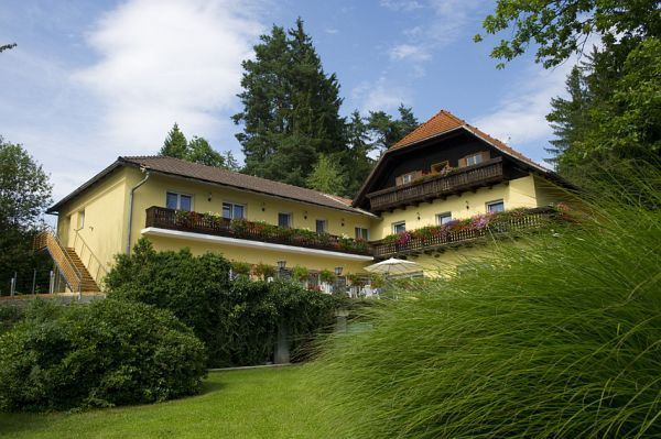 Pension Appartements Lanzer - Moosburg - Wörthersee