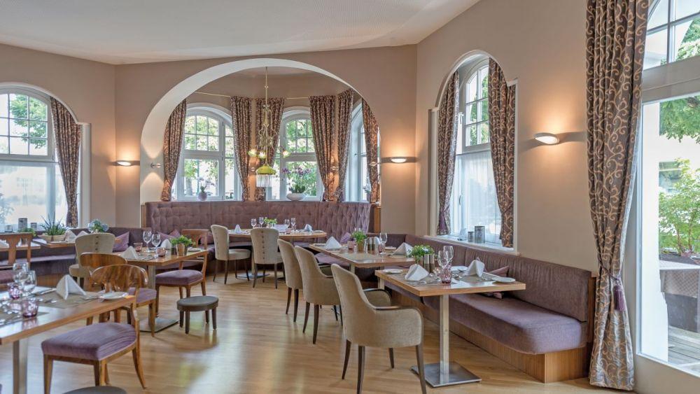 la pura women´s health resort: Hotel - Gars am Kamp - Kamptal-Wagram ...