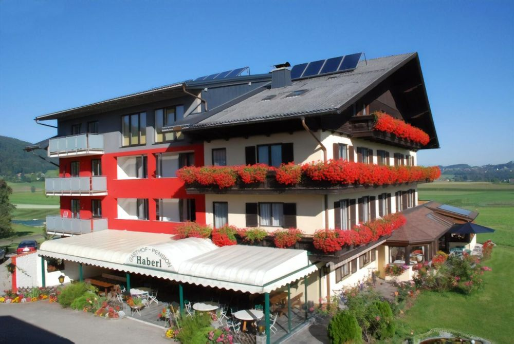 Hotel Haberl - Attersee - Attersee