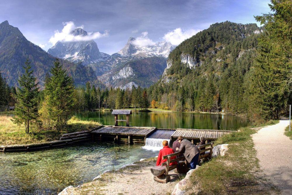Urige Berghtte Ascher - Chalets zur Miete in 4575 - Airbnb