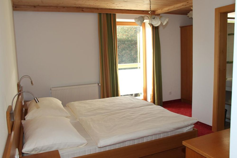 Pension Christina - Unterach - Attersee