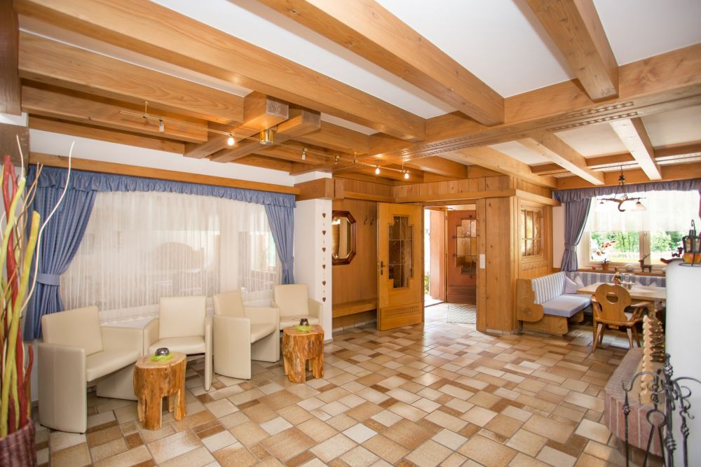 Appartements Alpin - Saalbach - Saalbach Hinterglemm