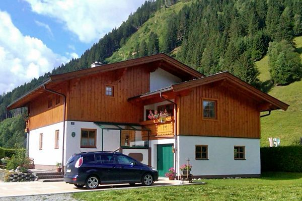 Appartements Seidl - Rauris - Ferienregion Nationalpark Hohe Tauern