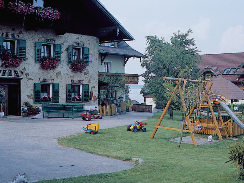 Pension Fischerhof - Obertrum - Salzburger Seenland