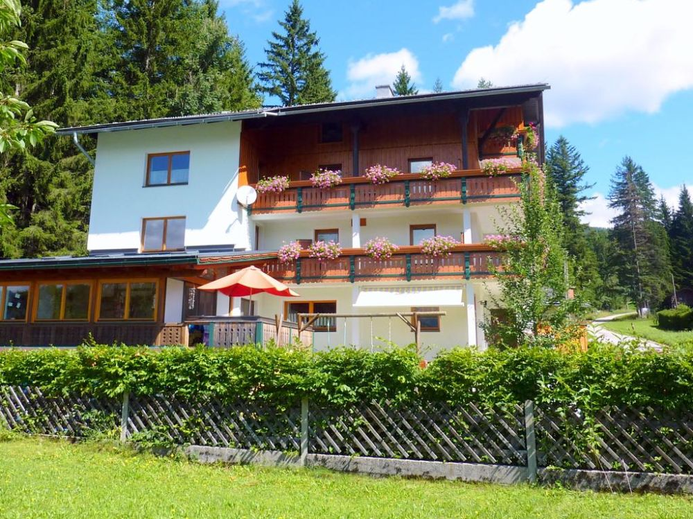 Appartement - Pension Gewessler - Bad Mitterndorf - Ausseerland - Salzkammergut