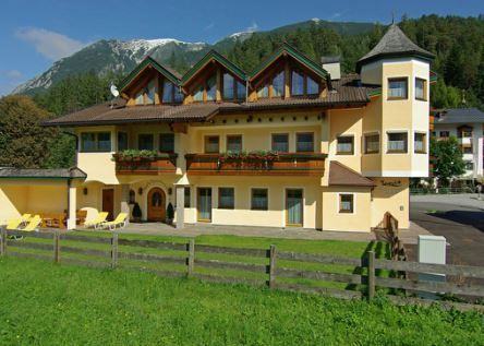 Toni´s Appartements am Achensee - Achenkirch - Achensee